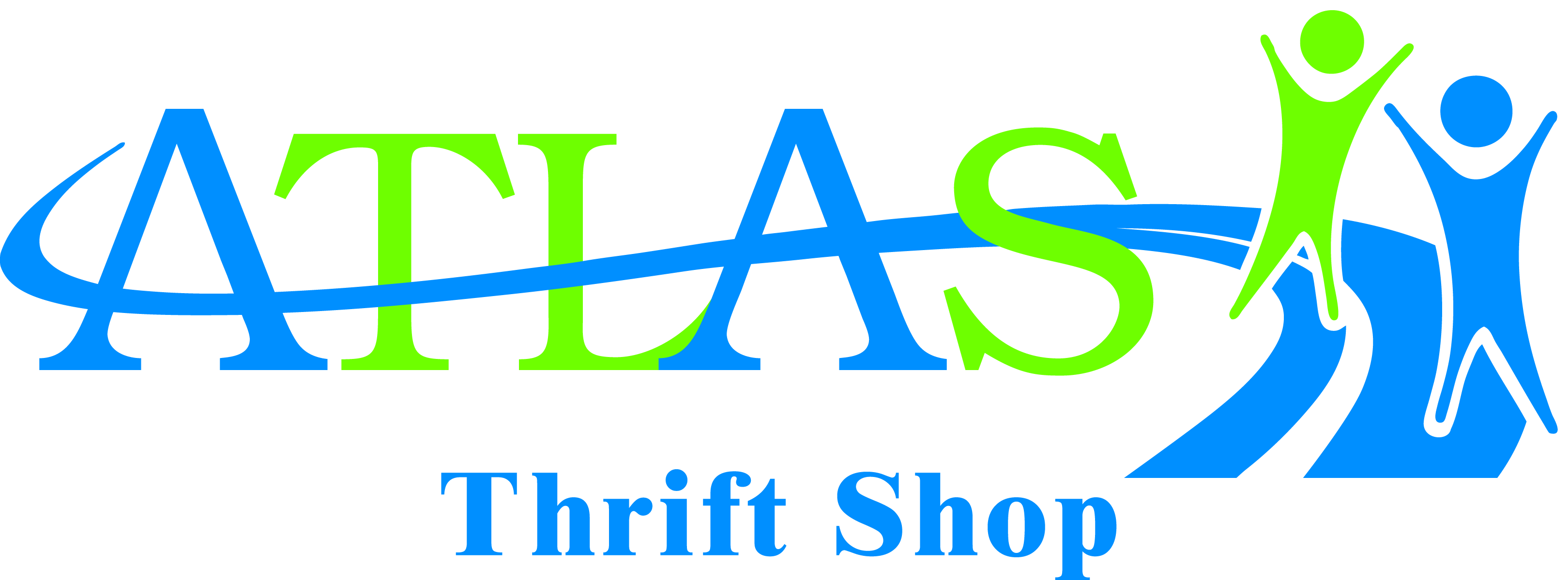 ATLAS_Thrift_Shop_logo