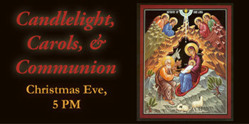 Christmas Eve at Epiclesis