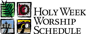 Holy Week at Epiclesis