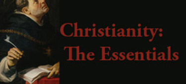 Christianity: The Essentials